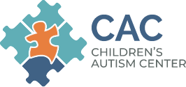 Children's Autism Center Logo